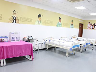 第壹管家-养老护理室