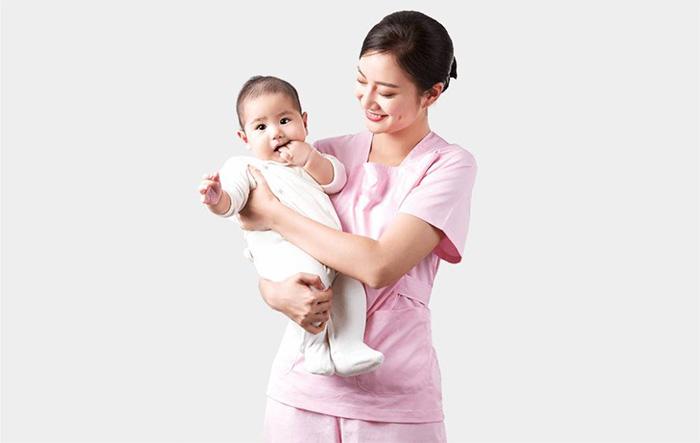 妈妈必看!婴儿前三个月护理常识?第壹管家告知您