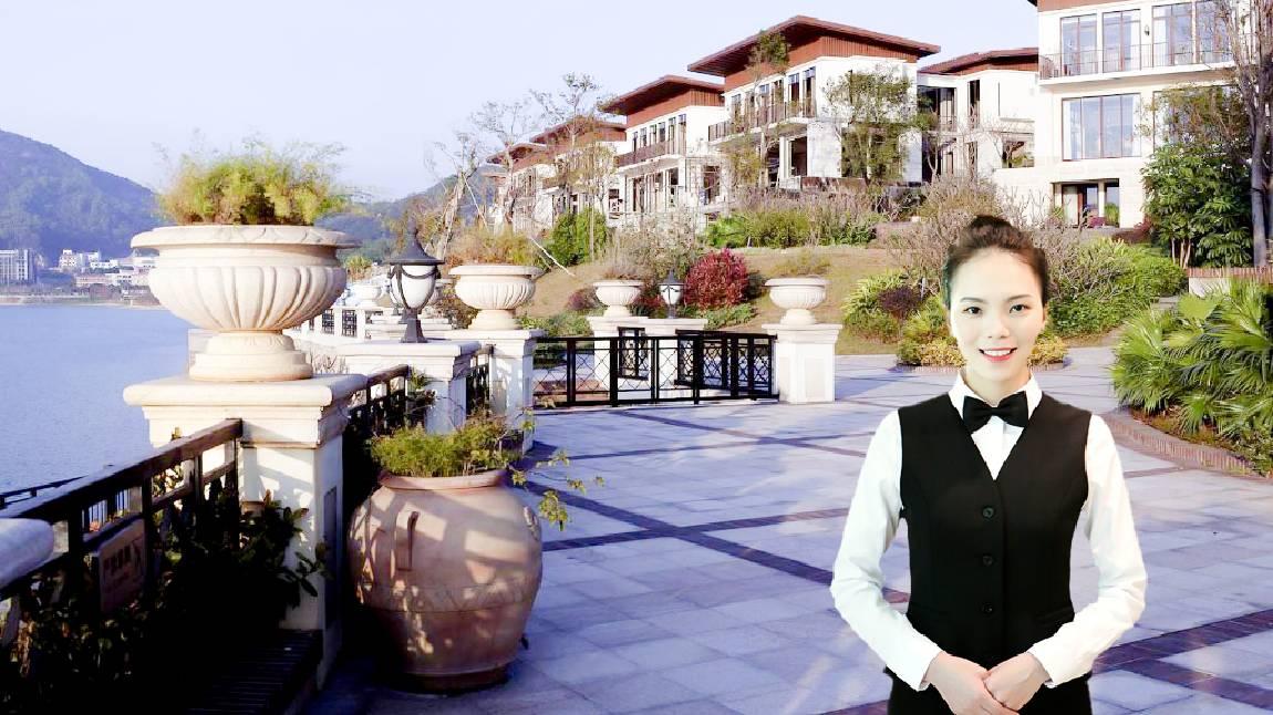 广州刘先生选择了第壹管家家庭管家